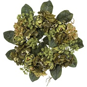 "18"" Artichoke Wreath"