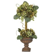 Artichoke Topiary Arrangement