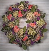 Solstice Wreath