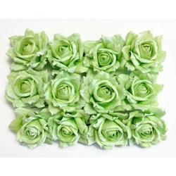 light-green-roses