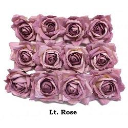 light-rose-roses