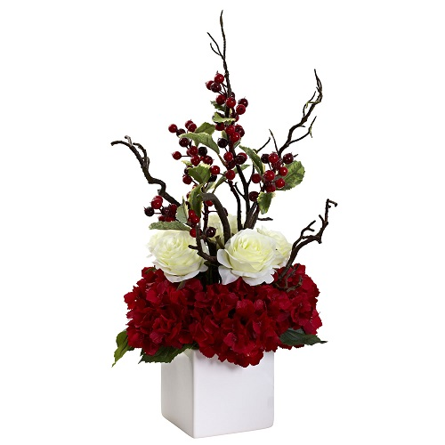 Cheers to You Holiday Arrangement