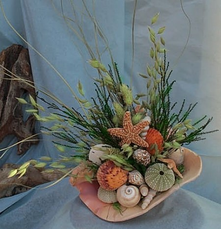 Seaside Arrangement