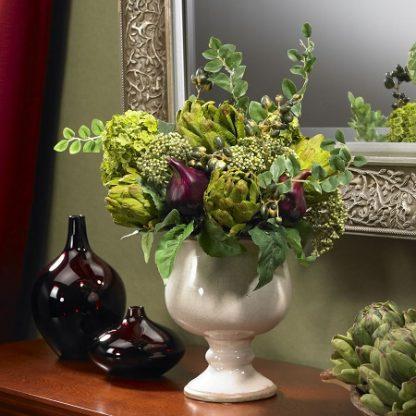 Tuscan Artichoke Floral Arrangement